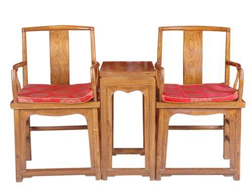 明清北京老榆木座椅厂家批发