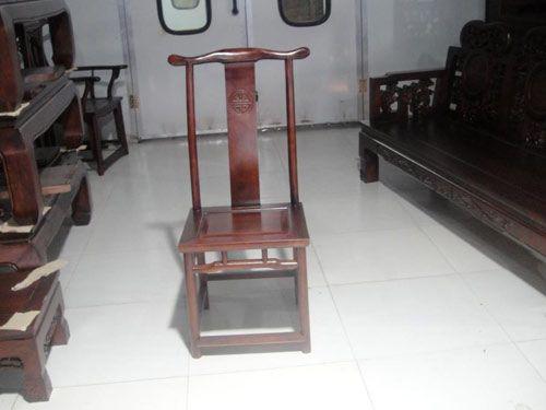 天津厂家批发榆木餐椅定做