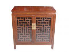 北京中式榆木备餐柜直销店