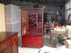 北京老榆木龙头衣架批发